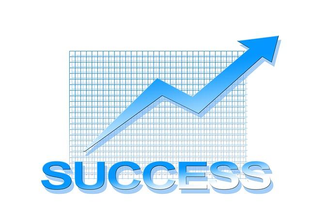 Handel für den Erfolg